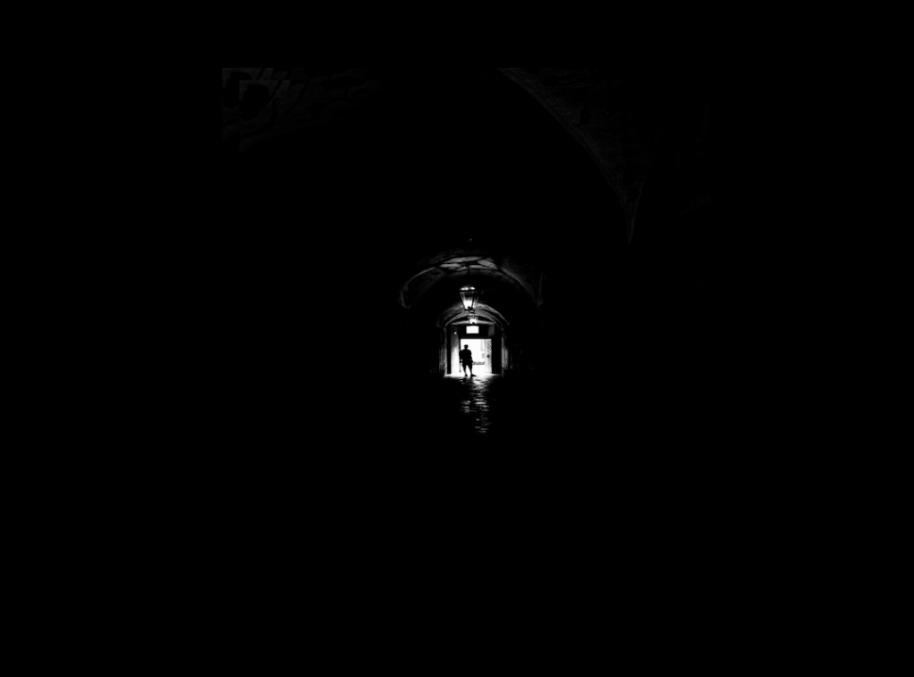 Post-traumatic growth: a dark tunnel with a light at the end