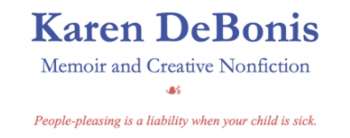 Karen DeBonis logo